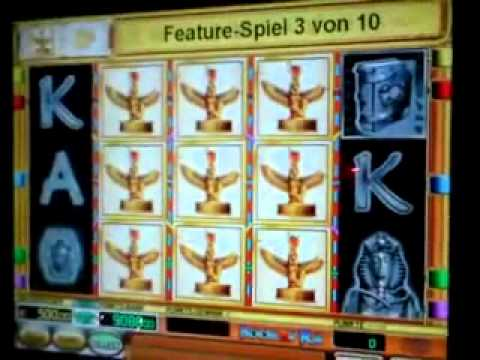 Video Pc spielautomaten