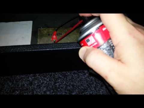 Fixing Fender Reverb Hum