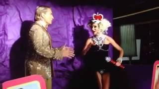 Съемки нового клипа Натали и Николая Баскова