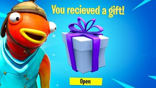 EPIC GAMES GIFTED ME!