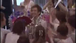 20120701東京宝塚千秋楽入り~私も大好き!!まで.