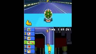 Mario Kart DS - RetroGameNinja Plays: Mario Kart DS - User video
