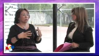 Alcanzando el Conocimiento entrevista a Dra Luz María del Razo Jiménez