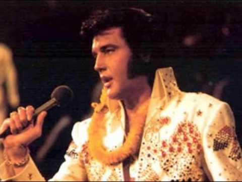 Elvis Presley-An American Trilogy Lyrics