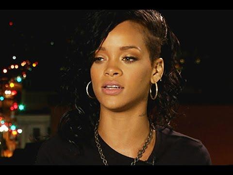 Rihanna Speaks On Ambe... Rihanna Ageshamming