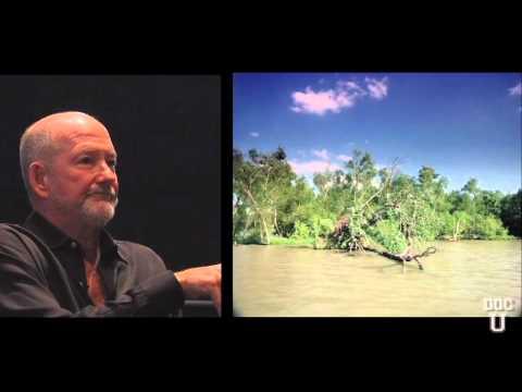 Doc U: A Conversation with Greg MacGillivray - Tourism Promotes Conservation?