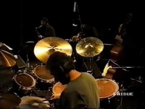 1992   Chick Corea, Eddie Gomez, Steve Gadd, Bob Berg   Umbria jazz