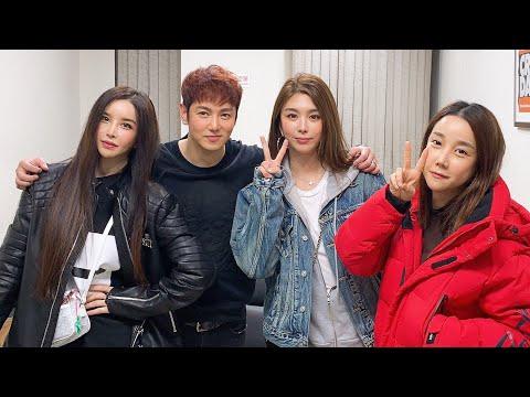 쎄히와 함께한 데뷔 20주년 플라이투더스카이 X MFBTY 서울콘서트 MOMENT 전국투어 콘서트