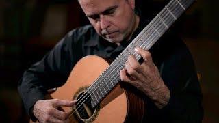 Sound of Bells by J. Pernambuco. Jeffrey McFadden, guitar
