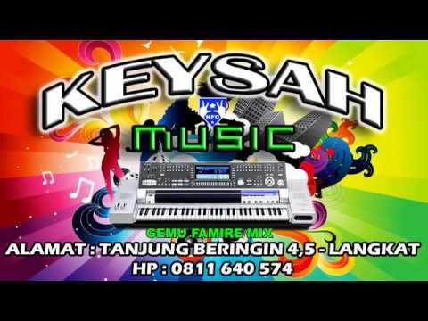 DJ KEYSAH BREAKMIX MAUMERE  GEMU FAMIRE  MIX KN7000 BY ALL ARTIS DJ GEMBEL & DJ KEYSAH
