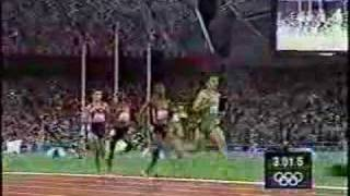 Sydney Olympic 2000 - Men