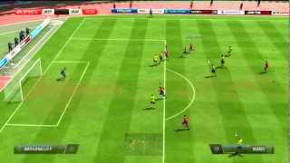 FIFA 13 | 1ª LIGA FECF | Episodio 3 | Heads Up | By DjMaRiiO