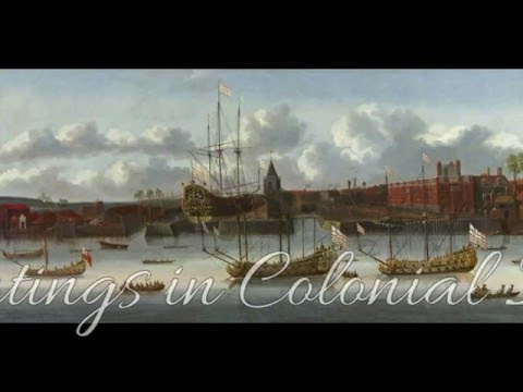 Paintings in Colonial India (India in Paintings)