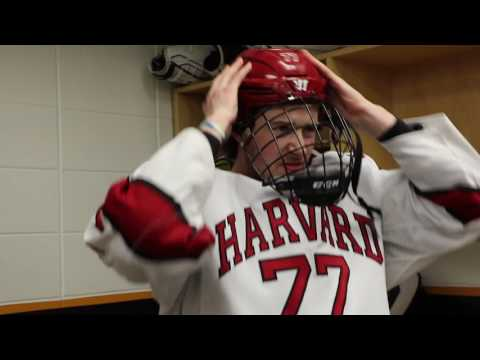 Frozen Four Hype Video 2016-17