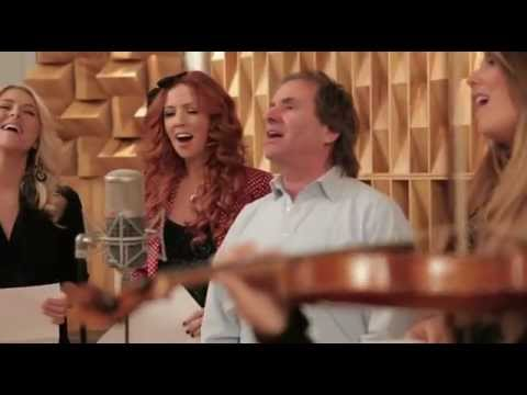 Celtic Woman & Chris de Burgh - I'm Counting On You