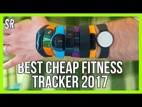 Best fitness tracker for under £30 ($30)   2018   Review