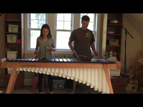 Gnash - I Hate U, I Love U - Marimba Cover