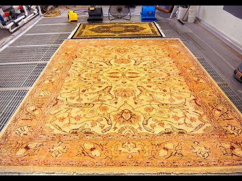 Oriental rug care service - Miami Beach, Fort Lauderdale, Palm Beach