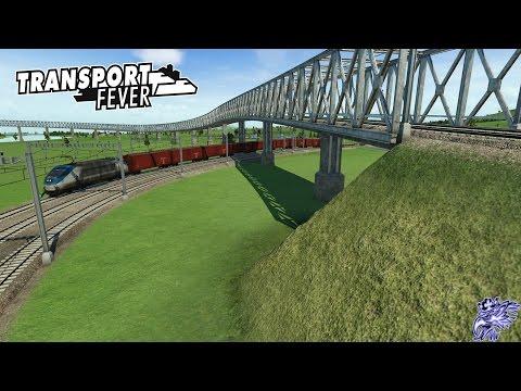 12# | El Gran Puente | E.R.T. | Transport Fever [Español]
