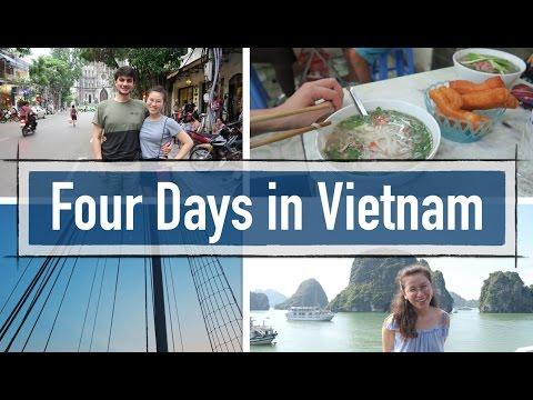 4 Days in Hanoi / sillyfacealice