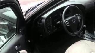 2007 Saab 9-5 Used Cars Providence RI
