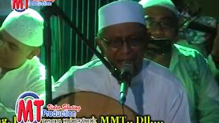 ROBBI INNI Abdullah Ta'lab Balasyik feat Arabic Music Gambus El Pes / OG Ribath Annur Semarang