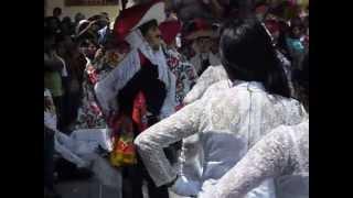 presentación camada primera Tepeyanco en Tlaxcala 28 de julio