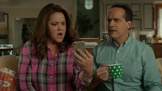 Anna-Kat Tricks Katie and Greg - American Housewife