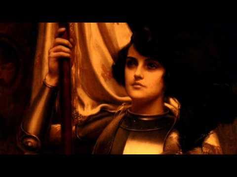 Hidden treasures - Gioacchino Rossini - Giovanna d'Arco (1832) (Marilyn Horne)