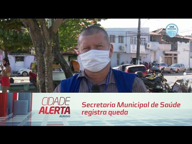 Secretaria Municipal de Saúde registra queda dos casos de dengue em Maceió