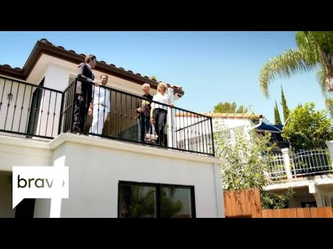 Million Dollar Listing LA: Josh Flagg Is Forced To Go To The Valley (Season 10, Episode 6) | Bravo