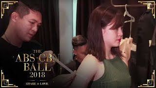 "Janella Salvador on her ABS-CBN Ball 2018 Couture: ""My Personal Choice"""