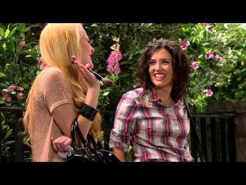 Violetta 2 - Podstęp Ludmiły. Odcinek 20. Oglądaj w Disney Channel!