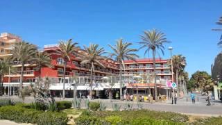 Majorca April 2013