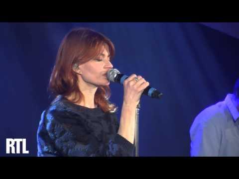 Axelle Red - Rouge Ardent en live dans le Grand Studio RTL - RTL - RTL