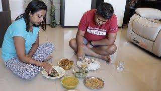 Aaj(Saturday) Lunch me bana kuch khash mere gharme