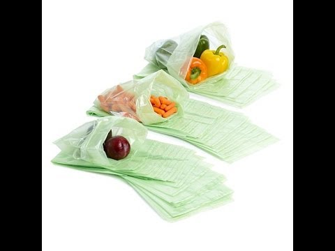 Debbie Meyer GreenBags 50piece ProduceStorage Bags
