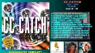 CC CATCH - NOTHING BUT A HEARTACHE (LONG VERSION)