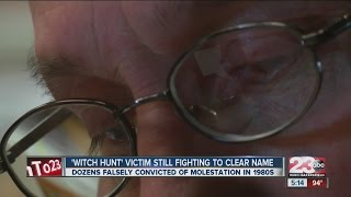 A look back: Kern County's 'Witch Hunt'; falsely accused man still fighting to clear his name