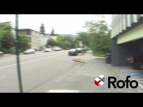 Rofo.com | 2000 Hearst Ave., Berkeley, CA Office Space Tour