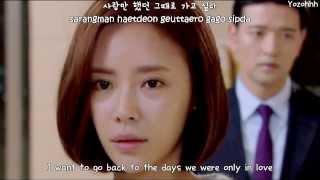 Video Kim Bo Kyung - I Want To Go Back FMV (Secret OST)[ENGSUB + Romanization + Hangul] download MP3, 3GP, MP4, WEBM, AVI, FLV Januari 2018