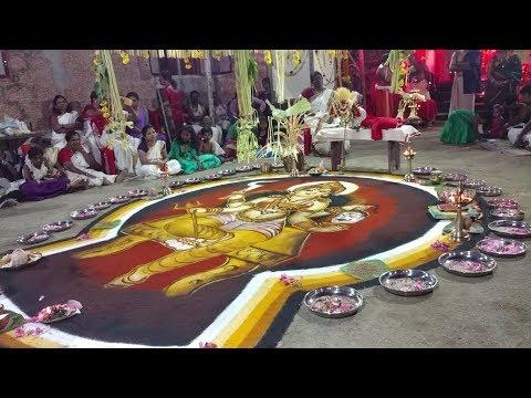 ദേവി തോറ്റം പാട്ട് DEVI THOTTAM PATTU 2