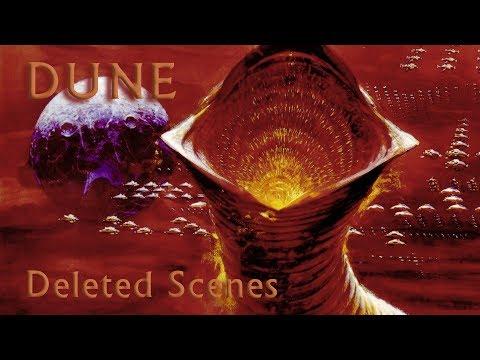 Dune - Deleted Scenes [HD]