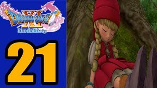 Dragon Quest XI - Gameplay Walkthrough Part 21 No  Commentary (PS4 PC ,  Nintendo Switch)
