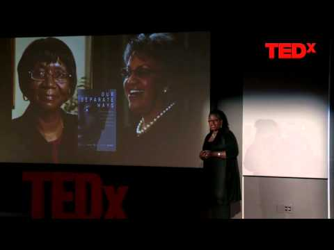 The Power of Mentoring as a Transformational Process | Stacy Blake Beard | TEDxUrsulineCollege