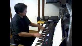 チック・コリアの「スペイン」ピアノソロ・バージョンです。 「スペイン...