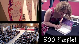 300 Wonderful People | London Signing
