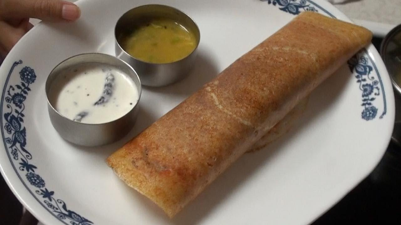 Mysore masala dosa recipe video start to finish indian recipes mysore masala dosa recipe video start to finish indian recipes by bhavna youtube forumfinder Image collections