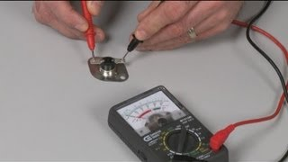 Oven Won't Heat? Thermal Fuse Test – Gas/Electric Oven Repair