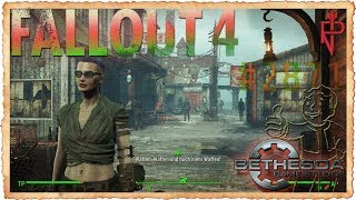 Let's Play Fallout 4 #2871 ☢ Curie traut dem Schiff nicht
